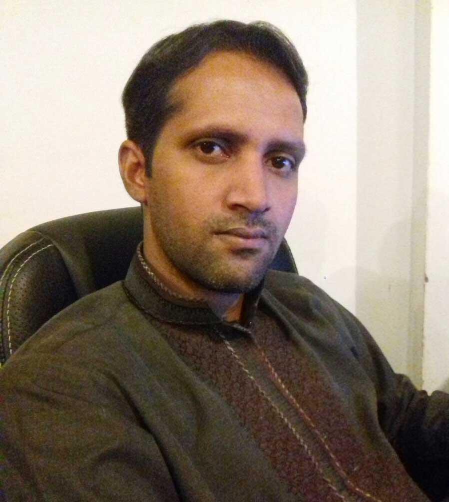 Photo ofMuhammad Umar Waqas